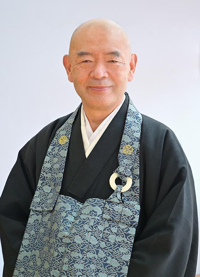 写真:円福幼稚園 理事長 藤本 光世